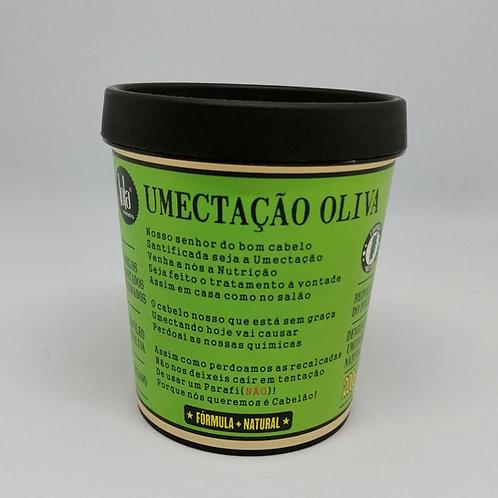 Lola - Umectação Oliva - Olive Mosturizer - 200g (7 oz.)