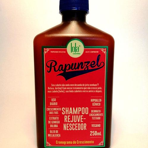 Lola Rapunzel Shampoo - 250 ml (8.4 fl.oz)