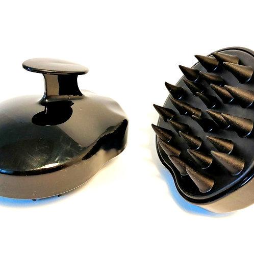 Scalp Massager (black)