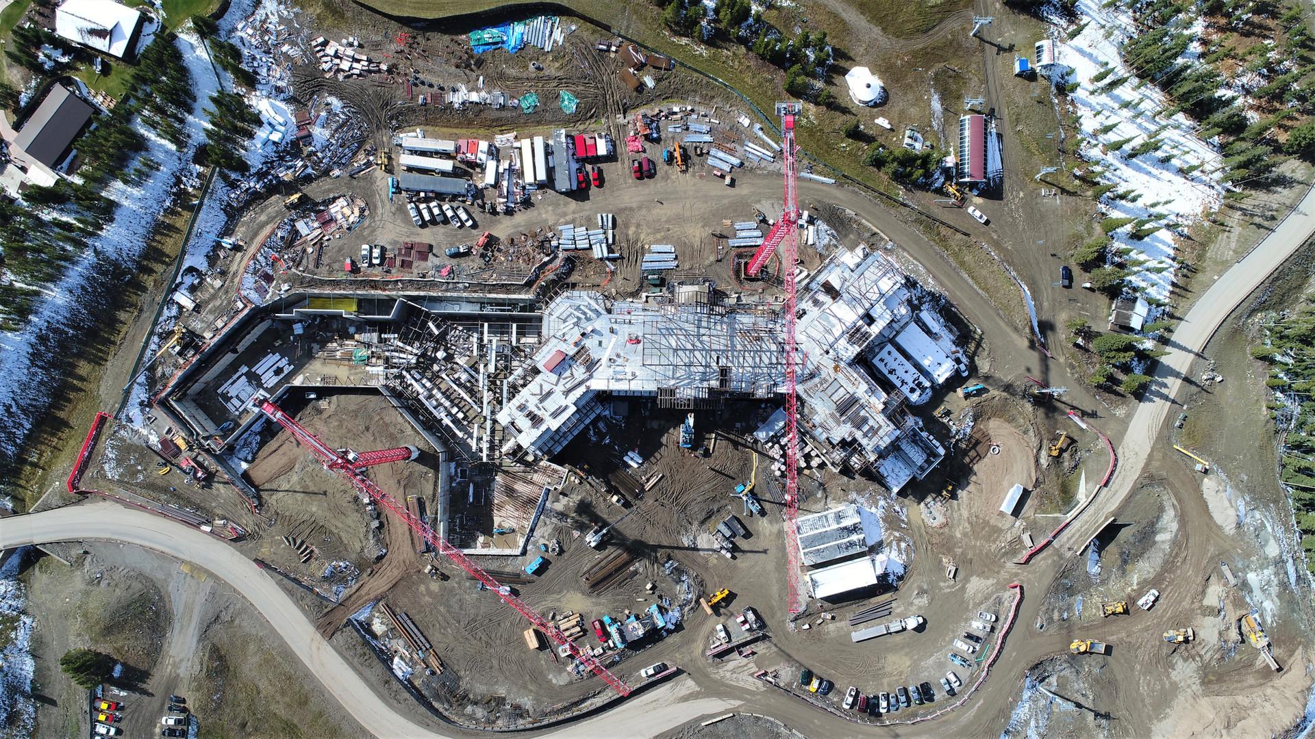 October 2019 Site Aerial