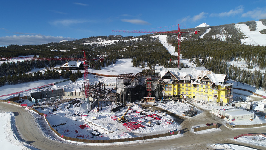 February 2020 Site Aerial