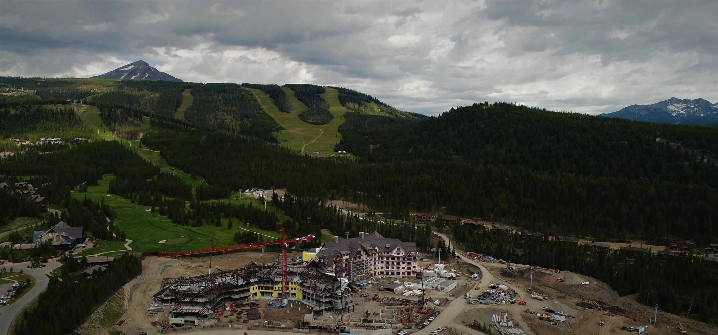 July 2020 Site Aerial