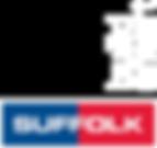 Suffolk_BuildSmartLogo_186C_288C_Reverse