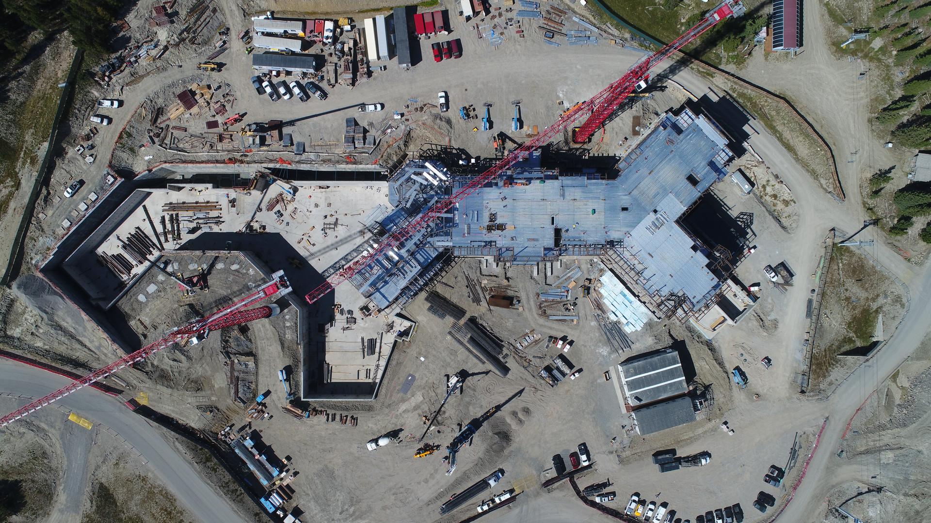 September 2019 Site Aerial