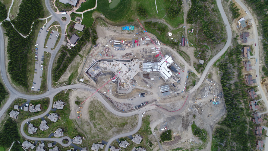 June 2019 Site Aerial