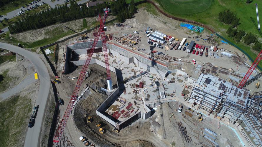 July 2019 Site Aerial