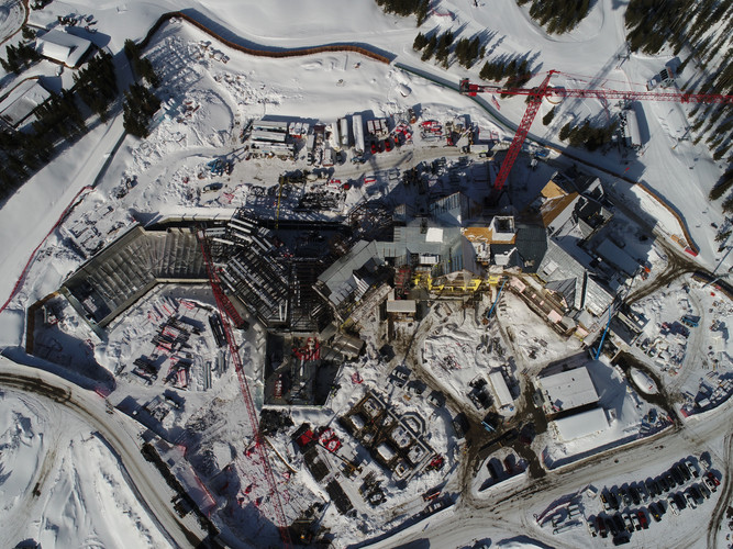 March 2020 Site Aerial