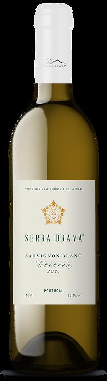 Sauvignon Blanc Reserve 2017