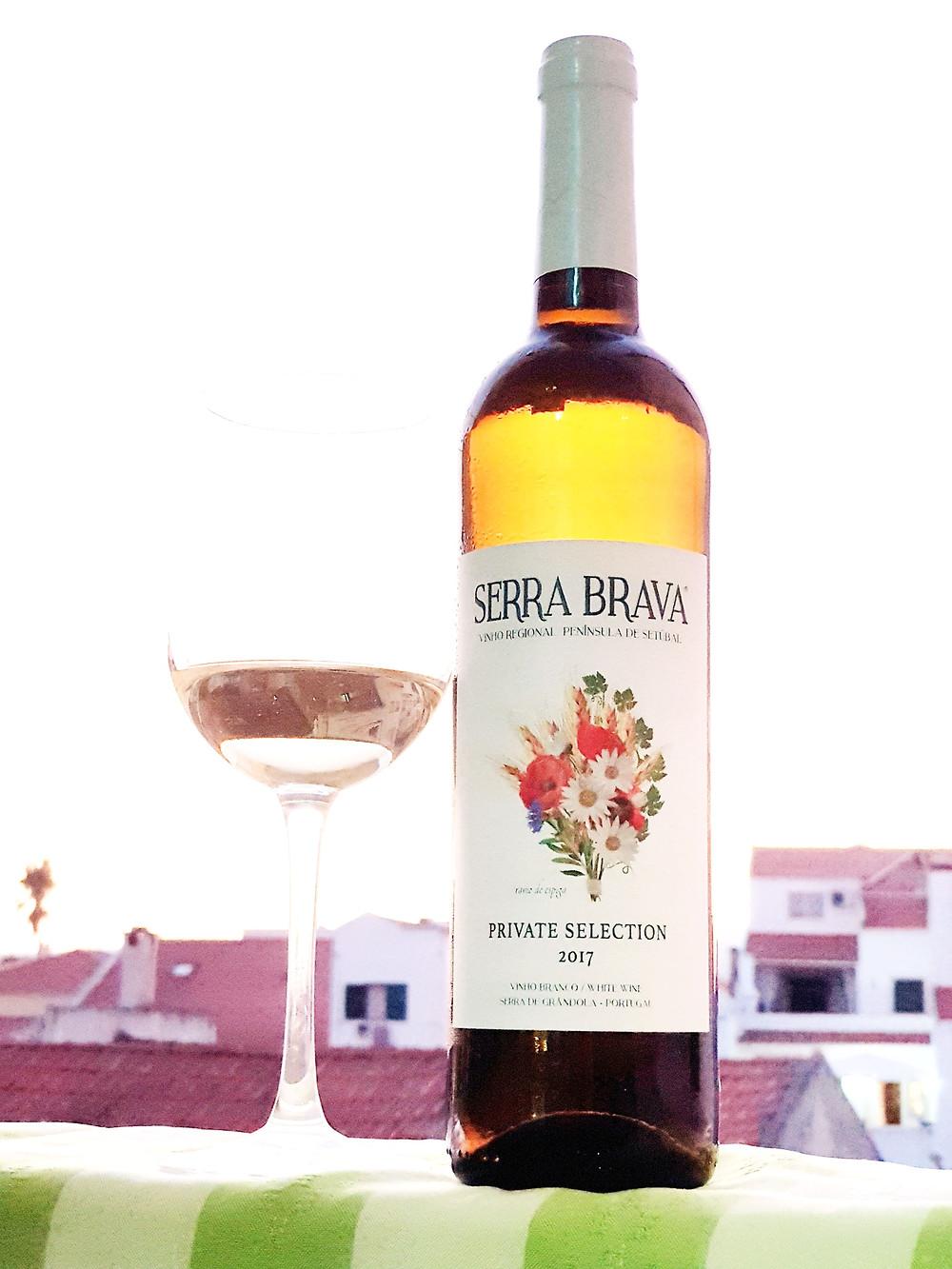 Vinho Branco Private Selection - Dia da Espiga 2021