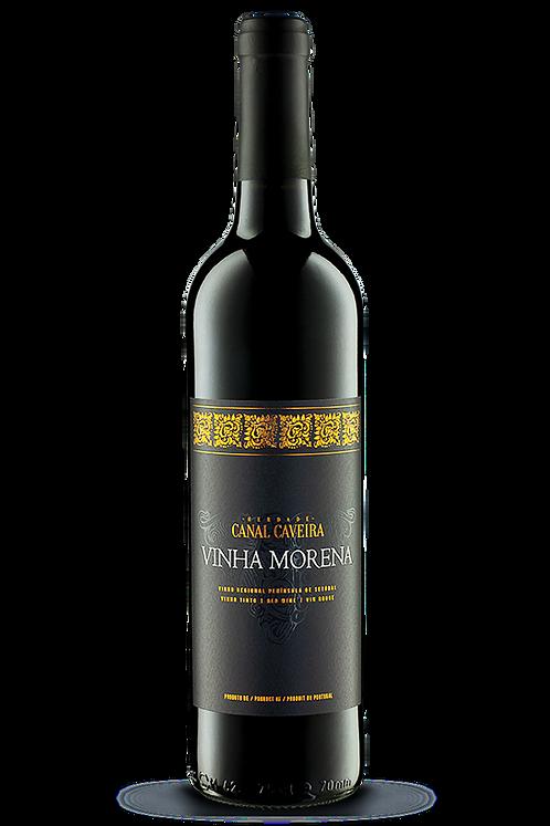 Red Wine Vinha Morena 2016