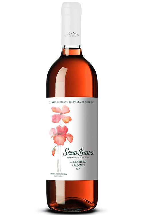 Serra Brava Rosé 2017