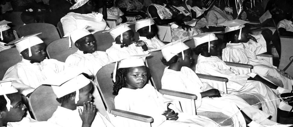 Matthews-Scippio Children Graduation