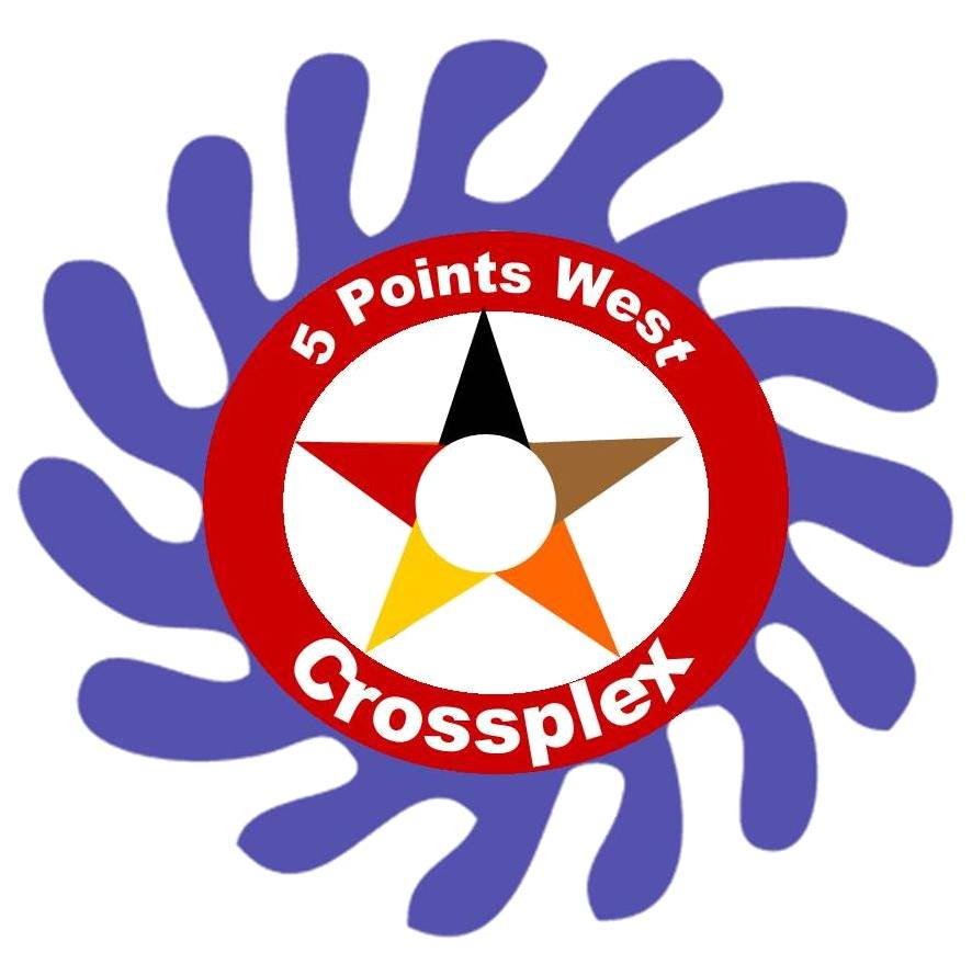 5PtsWCtossPlex Transparent Logo
