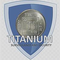 Titanium Surviellance and Security_edite