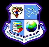 Matthews - Scippio Academy Logo png vers