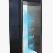 Decontamination Showers