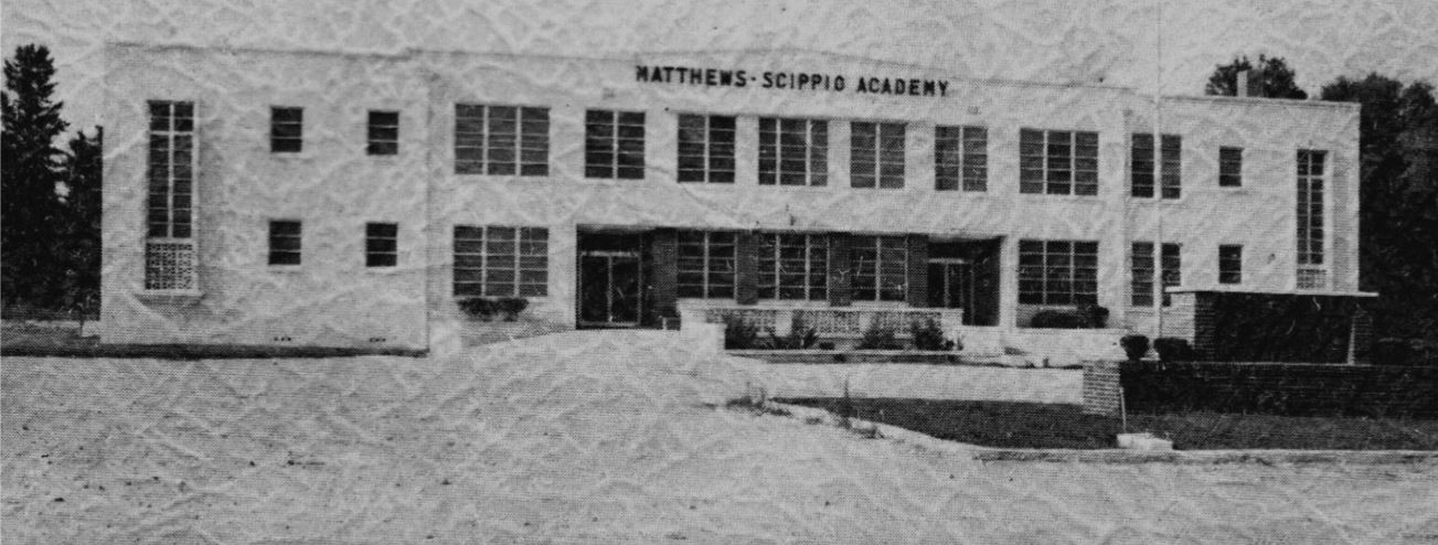 Matthews-Scippio Academy