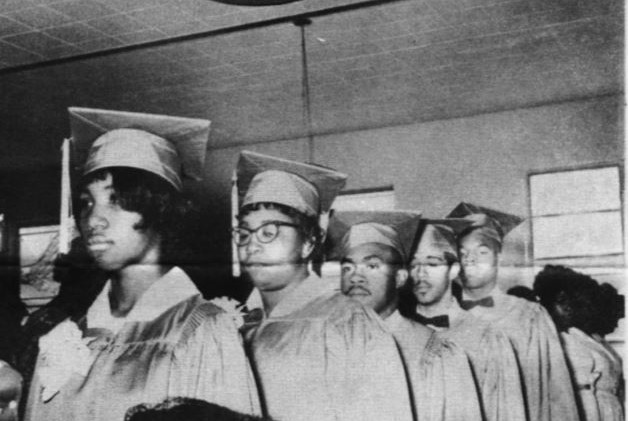 Matthews-Scippio Graduation