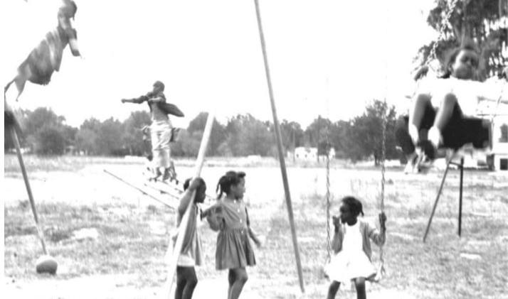 Matthews-Scippio Playgrounds