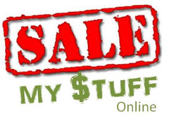 Sale My Stuff