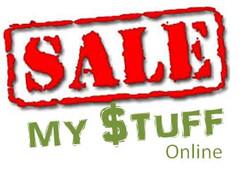 Sale My Stuff