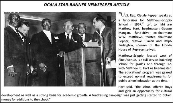 Ocala Star Banner Archives - MSA