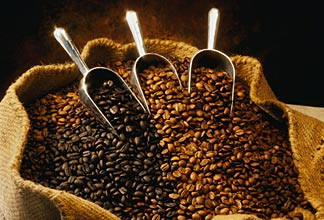 African Coffee and Tea