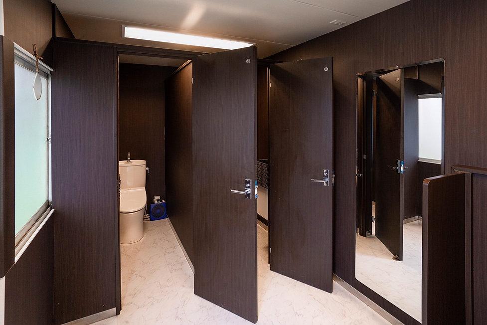 オペフリ男子トイレ