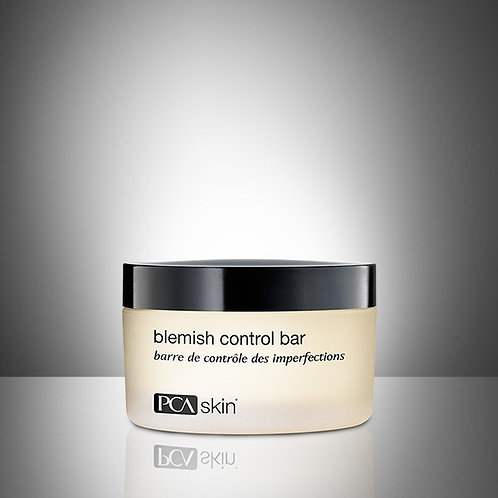 PCA Blemish Control Bar
