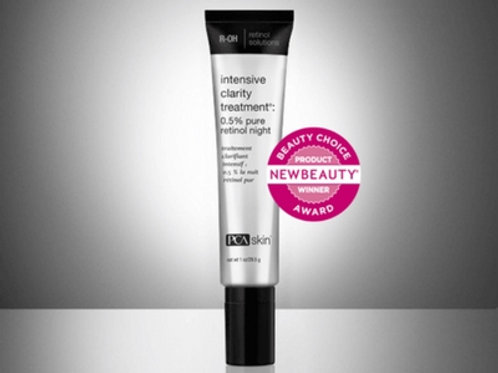 PCA Intensive Clarity Retinol Night 0.5%