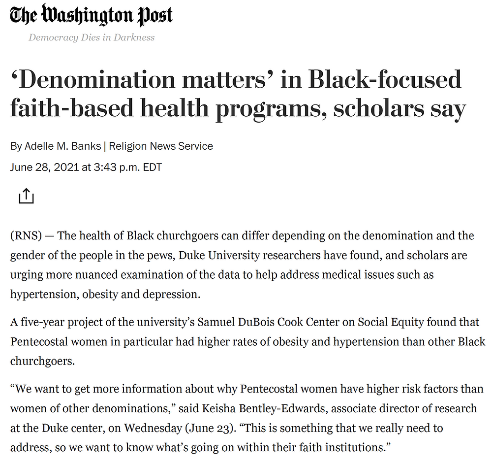 This is a screenshot of the article in the Washington Post. Click on the link below to read it yourself.