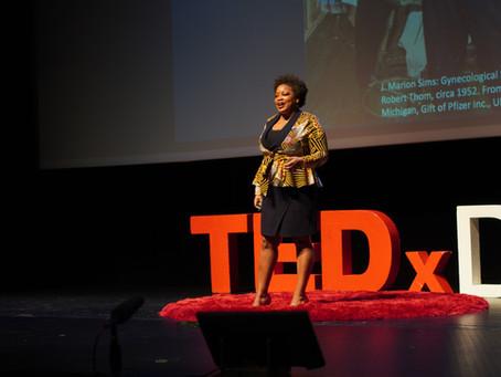Coming Soon...My TEDxDuke Talk