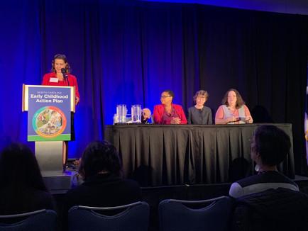 The Health Panel NC EAP Summit