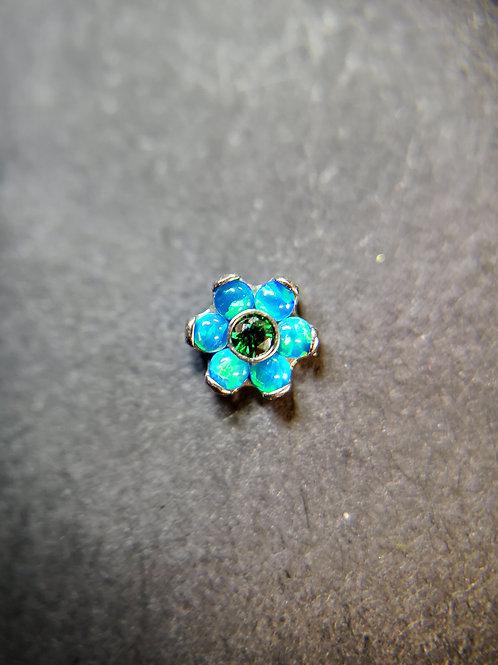 QualTi 'Sea Dream' Flower