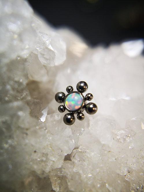 Implant Grade's Bead Rhombic Opal Star