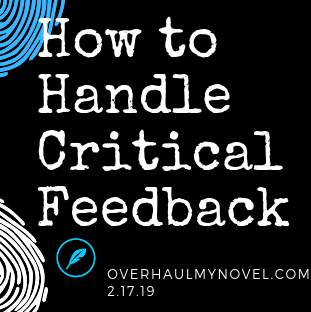 How to Handle Critical Feedback
