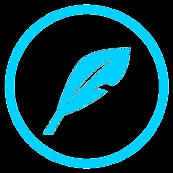 Overhaul My Novel quill logo