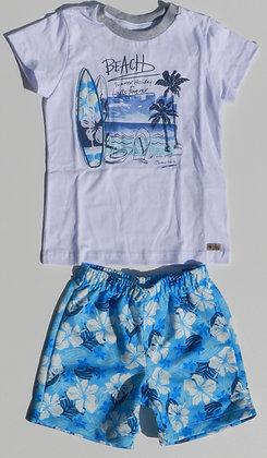 Conjunto Gijo Kids- Beach