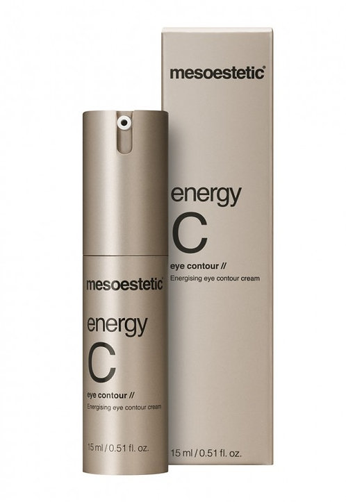 Mesoestetic  Energy C intensive cream Интенсивный крем, 30 мл