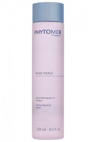 Лосьон тонизирующий очищающий - розовая вода PHYTOMER Rosee Visage Lotion,250 мл