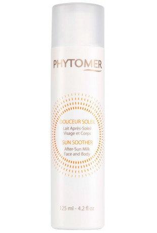 Молочко для ухода за кожей после загара PHYTOMER AFTER-SUN MILK, 125 мл