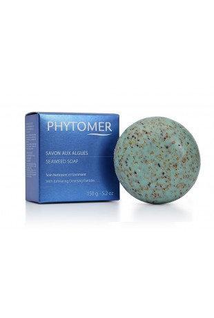 Мыло с морскими водорослями PHYTOMER SEAWEED SOAP, 150 г