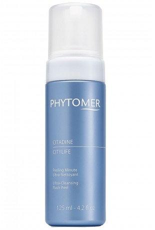 "Очищающая пенка ""Ситилайф"" PHYTOMER CITYLIFE Ultra-Cleansing Flash Peel,  125 мл"