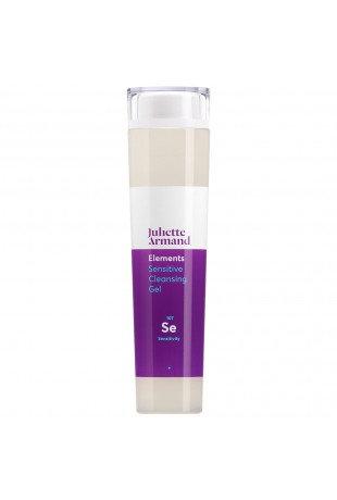 Очищающий гель для чувствительной кожи Juliette Armand, 210 мл