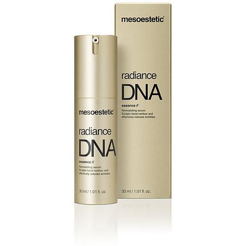 Mesoestetic  Radiance DNA essence Концентрированная моделирующая сыворотка,30 мл