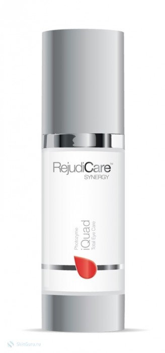 RejudiCare Крем-уход за кожей вокруг глаз Photozyme iQuad Total Eye Care