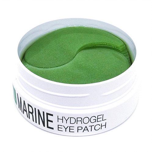 Патчи для глаз Misoli Hydrogel Marine Eye Patch, 60 шт/30 пар