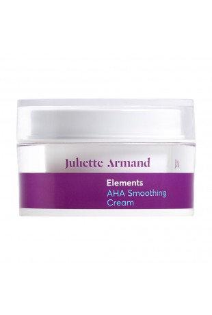 Разглаживающий крем с АНА кислотами Juliette Armand AHA Smoothing Cream, 50 мл