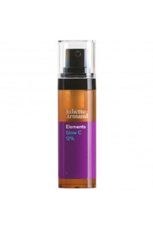Сыворотка для сияния кожи с витамином С 12% Juliette Armand Glow C 12%, 10 мл