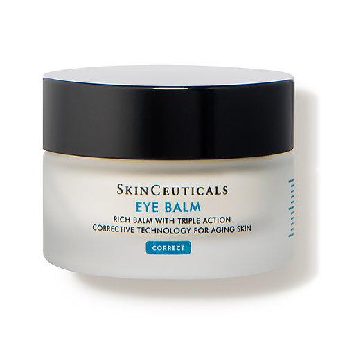 SkinCeuticals  EYE BALM Увлажняющий бальзам для ухода за кожей вокруг глаз, 15мл